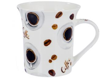 Кружка 310мл Кофе