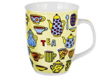 Кружка 350мл Чай