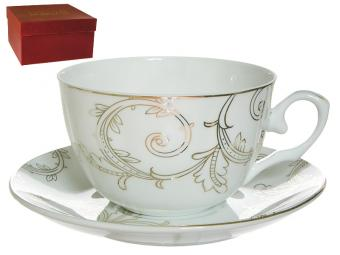Чайная пара 2 пр 02A1-16LH-2