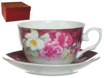 Чайная пара 2 пр A44-17LH