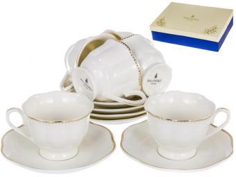 Кофейный набор 12пр 107-17001