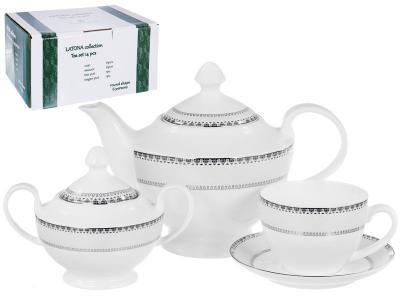 Чайный набор 14пр ''Восточная сказка''