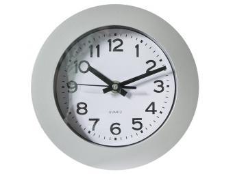 Часы настенные 17,6*17,6*3,7