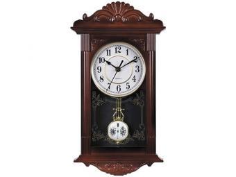Часы настенные HOMESTAR HС-06B 660200