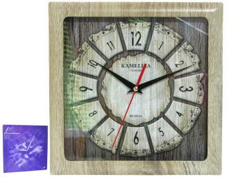 Часы настенные ''Винтаж'' 29*29 см