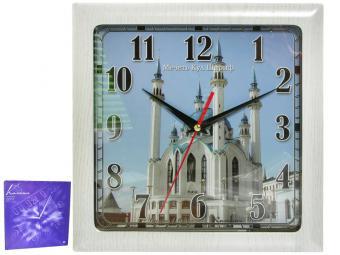 Часы настенные ''Кул-Шариф'' 29*29 см
