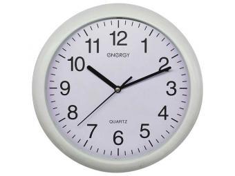 Часы настенные ENERGY ЕС-127 круглые