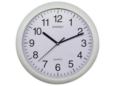 Часы настенные ENERGY ЕС-127 круглые Energy