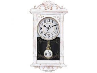 Часы настенные HOMESTAR HС-06W
