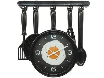 Часы настенные HOMESTAR HС-07