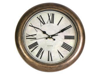 Часы настенные Под старину 24,5*24,5*4см