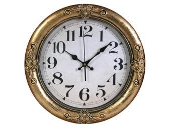 Часы настенные Ампир 40*40*5,5см