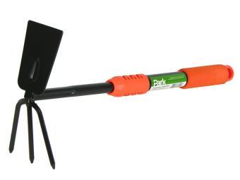 Рыхлитель комби поролоновая ручка Park HG3550-Е