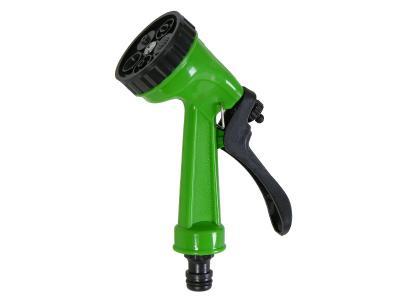 Пистолет-душ для полива 6-ти режимный  SH-5013