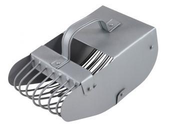 Плодосборник для клюквы К-1 металлический