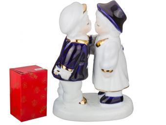 Статуэтка ''Поцелуй'' 12см
