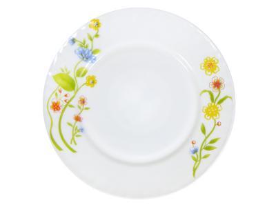 Тарелка Амелия десертная 18см Torix