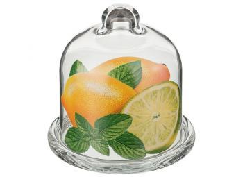 Лимонница Лимоны 10*8см