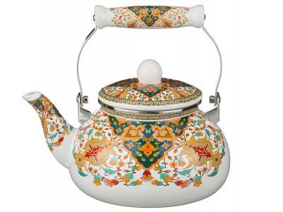 Чайник 2, 5л эмаль Самарканд Арти-М 934-330