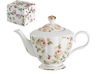 Чайник заварочный 600мл Эмма