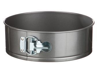 Форма для выпечки разъемная с покрытием 21,5см