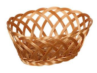 Корзинка для хлеба 21*15*9см 890-040