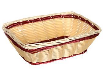 Корзинка для хлеба 25*17,5*8см 890-045