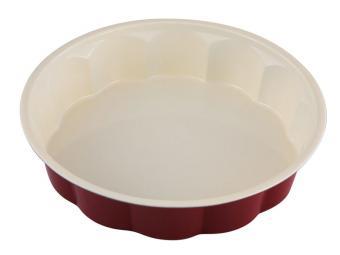 Форма для выпечки с керамическим покрытием 25*5,8см