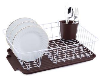 Сушилка для посуды Wellberg
