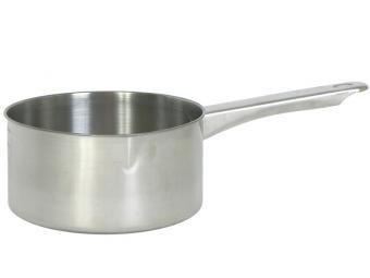 Ковш нержавеющая сталь 18см 1,7л