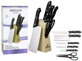 Набор ножей 7пр 820121