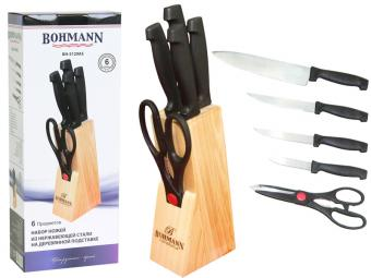 Набор ножей 6пр 820123