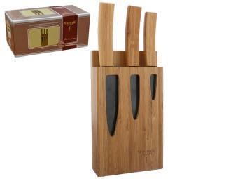 Ножи керамические 4пр