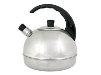 Чайник 3л нержавеющая сталь со свистком