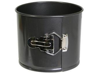 Форма для выпечки метал разъемная Кулич 13*14см KB