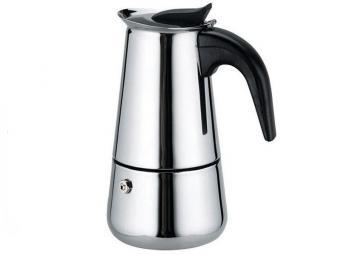 Кофеварка гейзерная 0,3л 820318