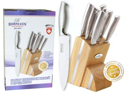 Набор ножей 8пр 5041BH