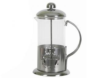 Кофе-пресс 600 мл Чашка кофе