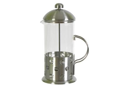Кофе-пресс Зерна кофе 800мл Bohmann
