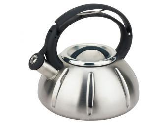 Чайник 3л металлический Bohmann
