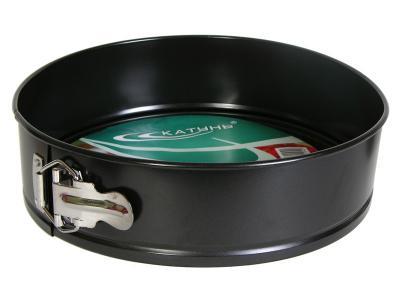 Форма для выпечки разъемная Круг