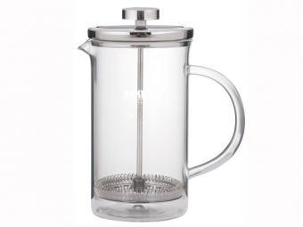 Кофе-пресс 800мл Bekker ВК-379