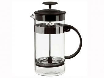 Кофе-пресс 800мл Bekker ВК-390
