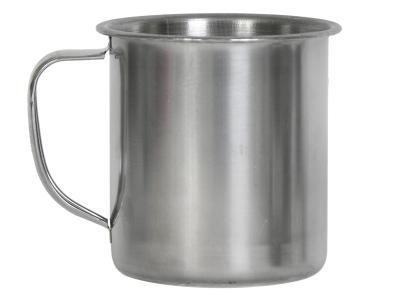 Кружка нержавеющая сталь 275мл