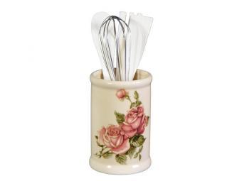 Подставка для лопаток Корейская роза 5пр.