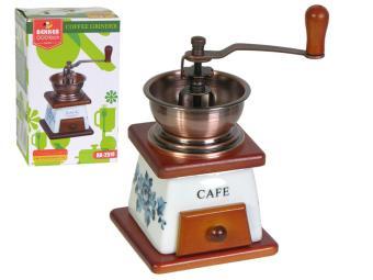 Кофемолка ручная Bekker 2519