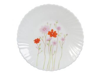 Тарелка обеденная Валенсия 23см