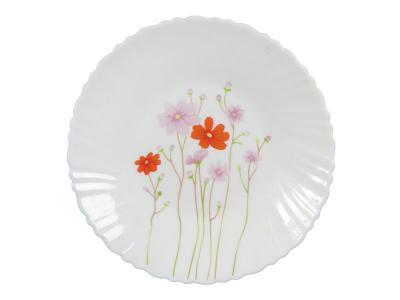 Тарелка обеденная Валенсия 23см Torix