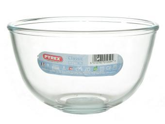 Миска 2л жаропрочное стекло PYREX