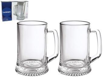 Набор кружек для пива 2шт 330мл ''Дрезден''